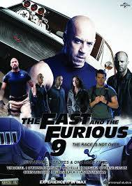 Fast & Furious 9: [F9] Movie - Reviews, Cast & Crew, Release Date