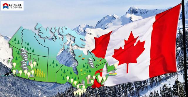 CANADA IMPORT