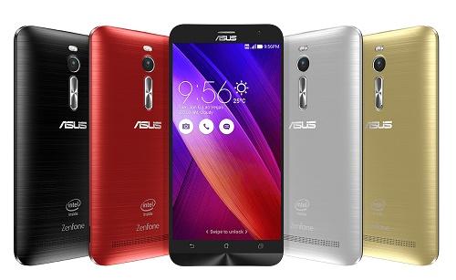 Spesifikasi Asus Zenfone 2 ZE551ML Terbaru