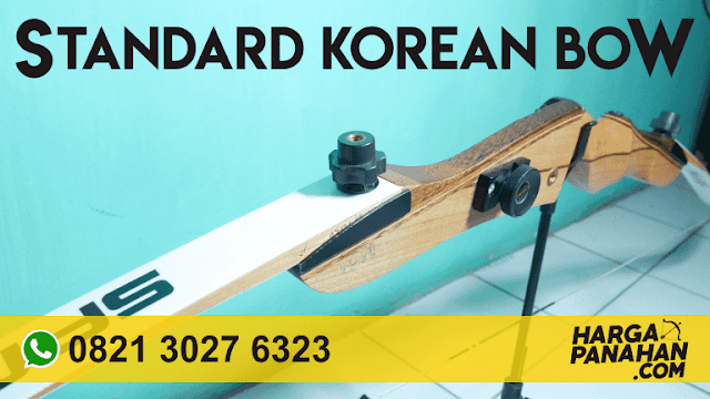 harga busur korea, harga busur standar, jual busur standar, jual busur korea, jual busur untuk pemula, jual busur panahan