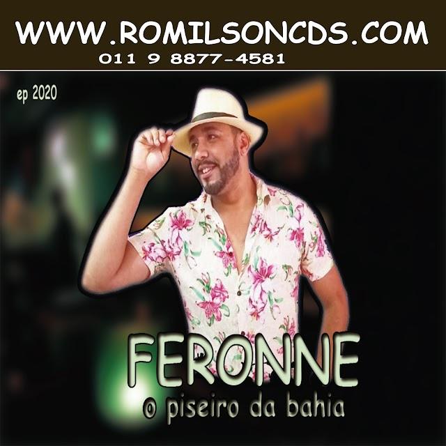 FERONNE  O PISEIRO DA BAHIA EP 2020