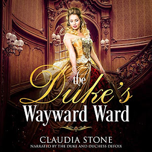 Review: The Duke's Wayward Ward
