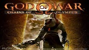 GOD OF WAR - CHAIN OF OLYMPUS (HIGHLY COMPRESSED)