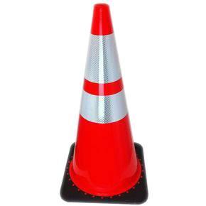 Manfaat Traffic Cone yang Jarang Diketahui Orang