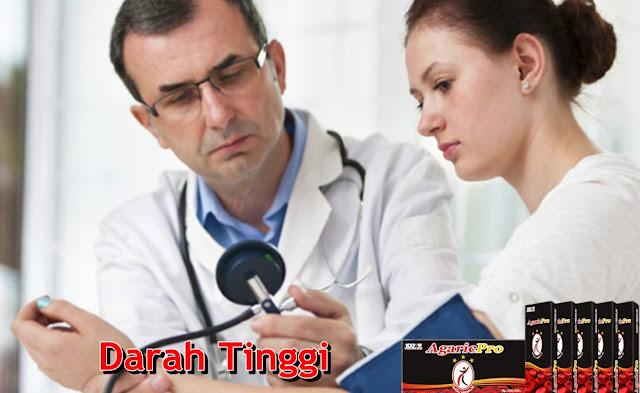 Obat Darah Tinggi Alami Resep Dokter