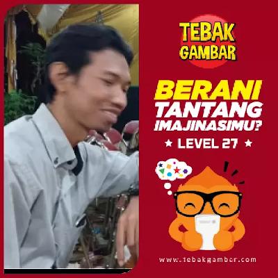 Cover Tebak Gambar Level 27