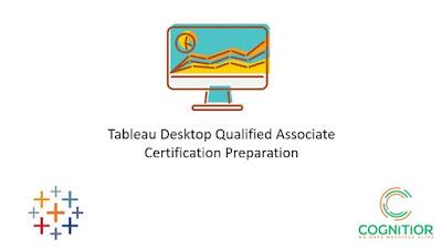 Best Online course to pass Table Desktop Certified Associate