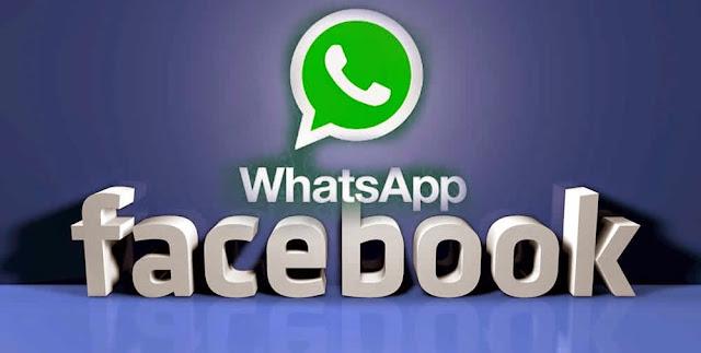 Facebook diz poderia deixar as empresas interagem com os usuários do WhatsApp
