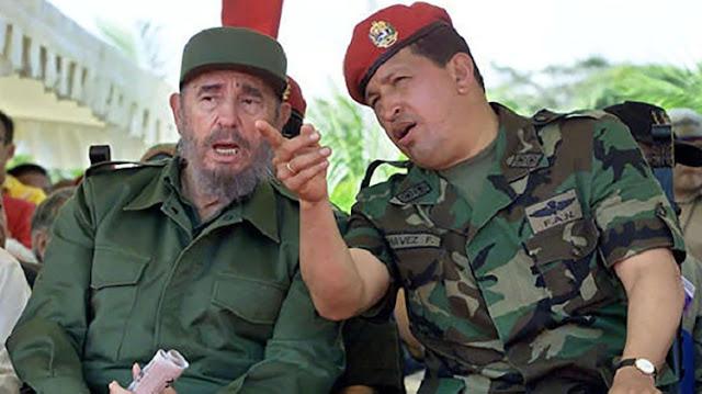 """Así opera la """"Empresa Criminal Conjunta Bolivariana"""" que mantiene al dictador Nicolás Maduro en el poder"""