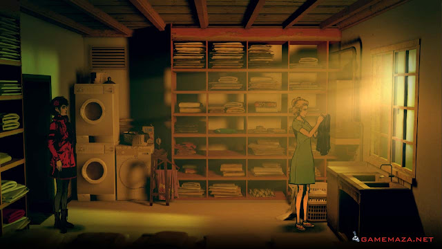 Lorelai Gameplay Screenshot 4