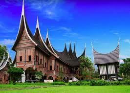 Keunikan-Rumah-Adat-Gadang-Dari-Padang-Sumatera-Barat