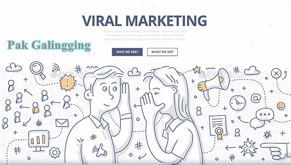 Viral Marketing Pengertian Contoh dan Cara Memaksimalkan