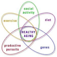 How Operating Promotes Healthy Aging