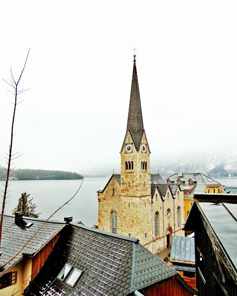 Hallstatt || Where Magic Happens