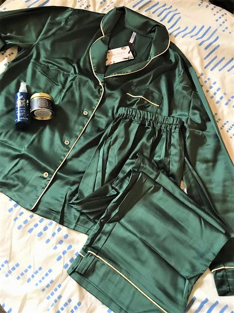 IDentity Lingerie Pyjamas
