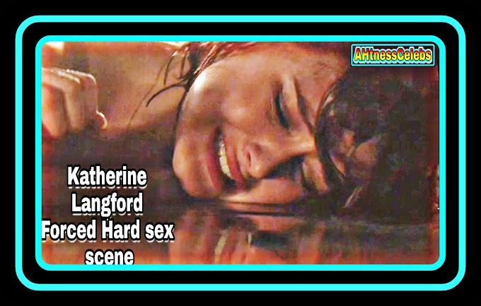 Katherine Langford sex scene -  13 Reasons Why (2017) HD 720p