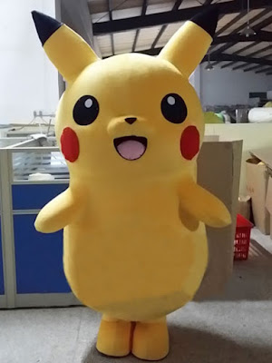 mignon pokemon pikachu