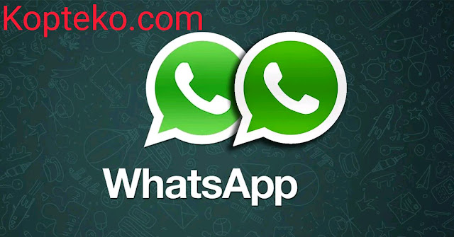 Cara membuat WhatsApp 2