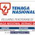 TNB Buka Permohonan Jawatan Kosong Oktober & November 2019 - Seluruh Negara