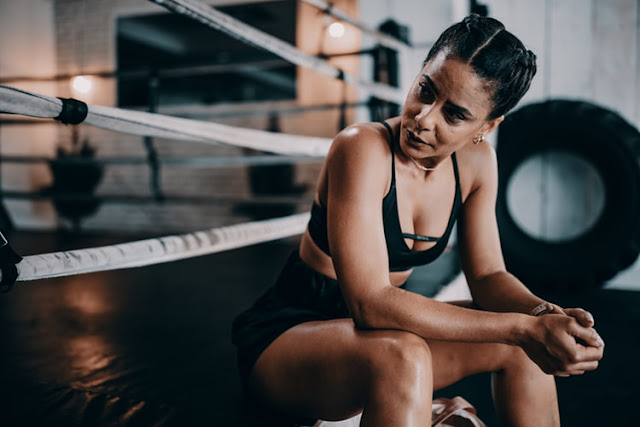 83 Clever Fitness Blog Names