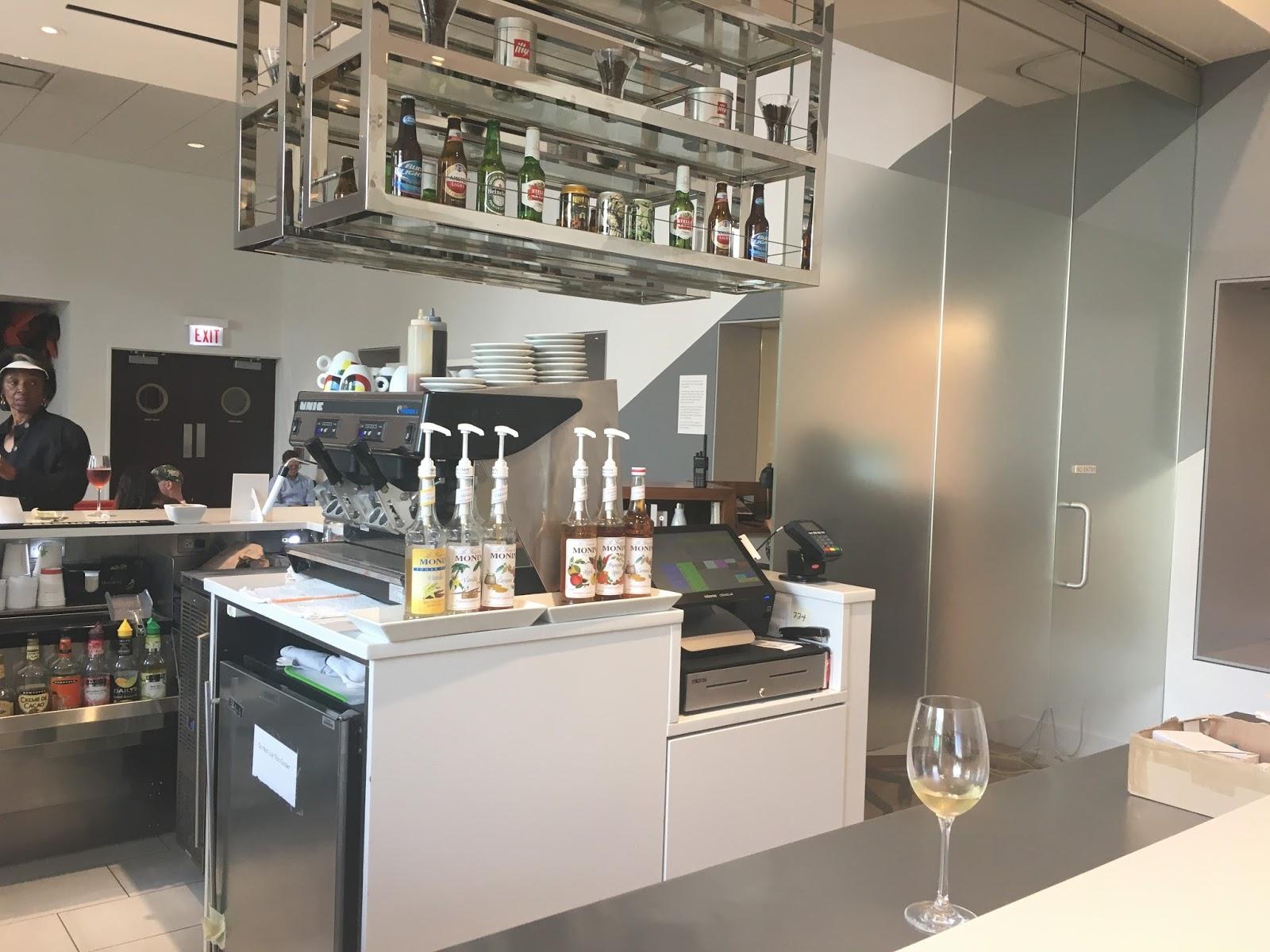 cafe la la chicago art institute coffee bar