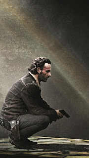 The Walking Dead Mobile HD Wallpaper