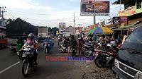 Operasi Ketupat Candi dimulai, dokar tak boleh injak aspal di jalur Tonjong-Linggapura