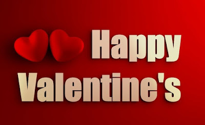40 Contoh Ucapan Hari Valentine 2021