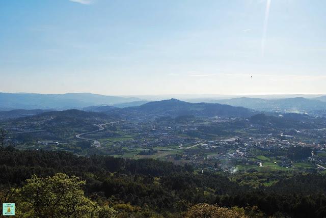Monte da Pena, Portugal