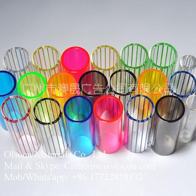 Acrylic Tubes Manufacturers