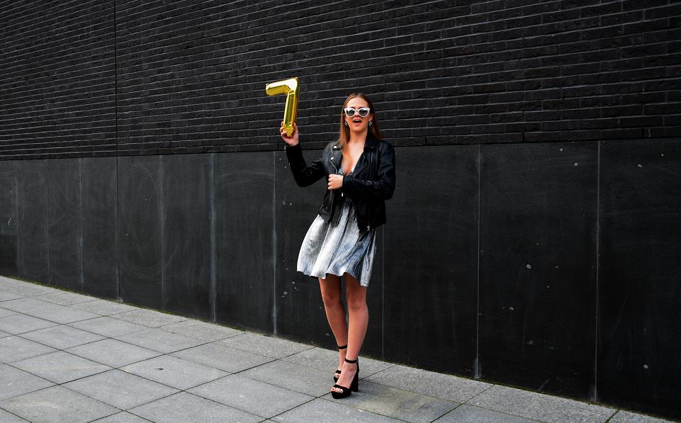 Happy 7th Blog Anniversary!