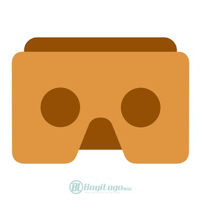 Google Cardboard Logo Vector