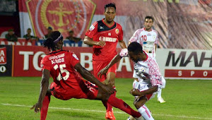 Prediksi Skor Persipura vs Semen Padang 28 Juni 2019