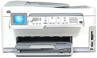 HP Photosmart C7200 Series Driver & Software Download