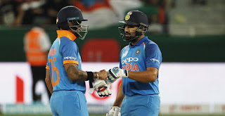 इंडिया की बड़ी जीत T20 मैच में