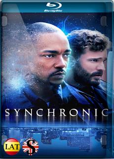 Synchronic (2019) REMUX 1080P LATINO/INGLES