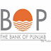 Jobs in The Bank of Punjab BOP