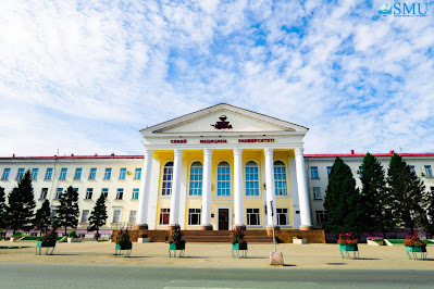 Why Study MBBS at Semey State Medical University