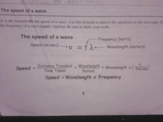 Physics Portfolio May 2011