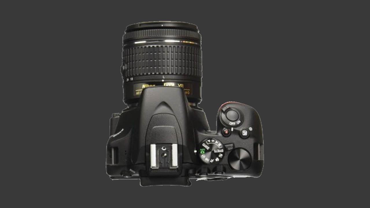Nikon D3500 dslr camera 16 GB Memory