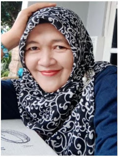 Profil Guru SMP N 3 Mrebet : Khamdiatin, S.Pd