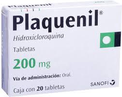 سعر ودواعى إستعمال دواء بلاكونيل Plaquenil أقراص لعلاج التهاب المفاصل