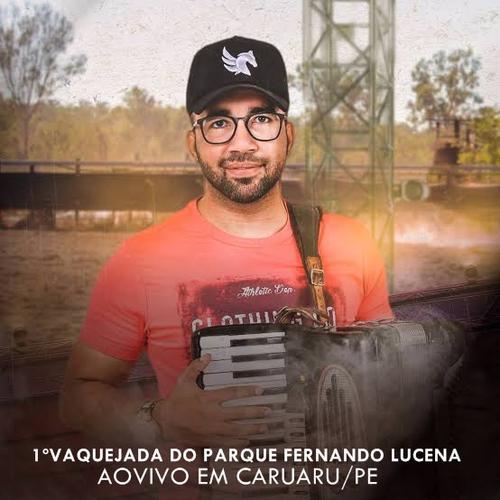 Edyr Vaqueiro - Vaquejada do Parque Fernando Lucena - Caruaru - PE - 2019