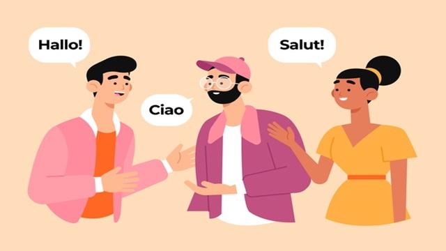 كيف تتعلم المحادثة باللغة الانجليزية