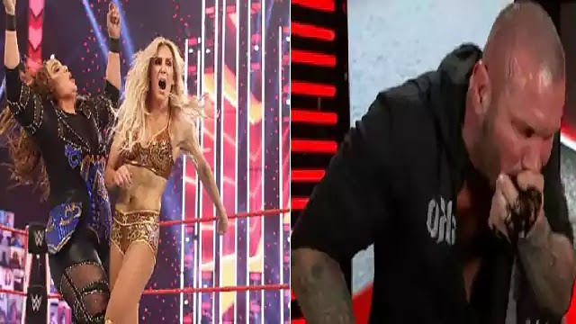5 Most Bizarre WWE Week Reservation Decisions