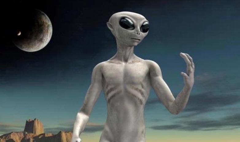 Negara Kunjungan Alien di Bumi