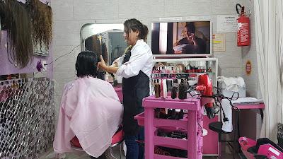 Sandra Teodoro, cortes de cabelo em itapema, cortar o cabelo em itapema,
