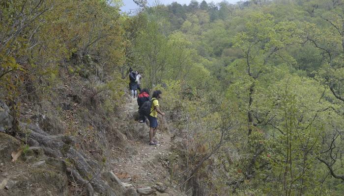An adventure trip to Shergaon in Arunachal Pradesh - the mystical land of the Sherdukpens