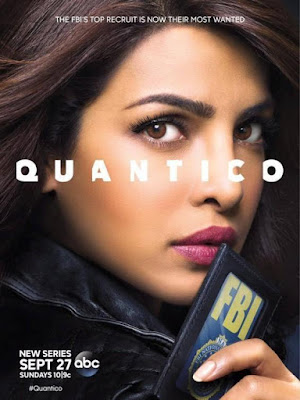 Quantico (TV Series) S01 DVD R1 NTSC Latino