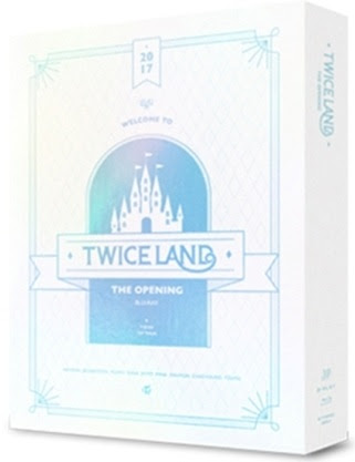 TWICELAND: THE OPENING CONCERT